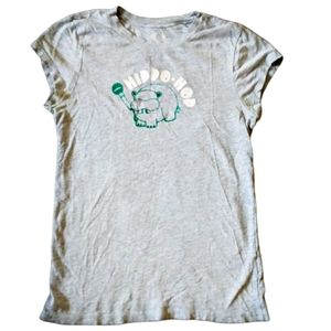 Old Navy Graphic T-shirt L